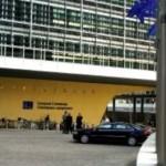 Komisja Europejska gmach