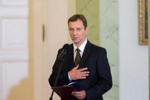 Andrzej Halicki, MAC